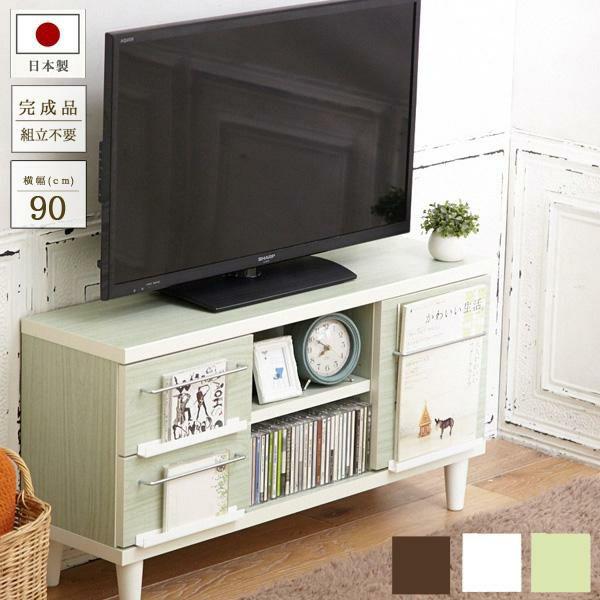 日本製薄型テレビ台