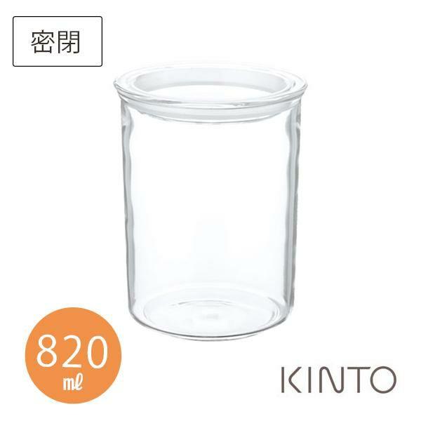 KINTO キャスト キャニスター