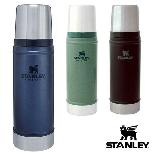 STANLEY クラシック真空ボトル 0.47L