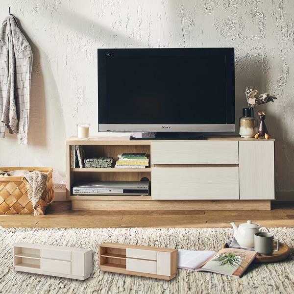 薄型テレビ台