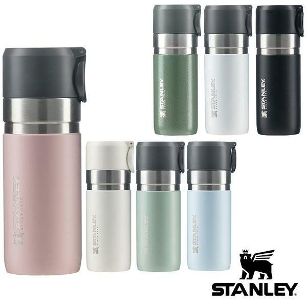 STANLEY 真空ボトル 0.37L