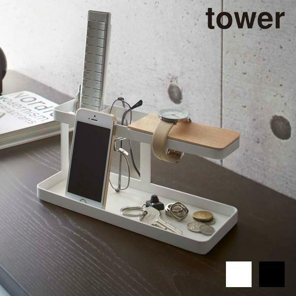 tower デスクバー