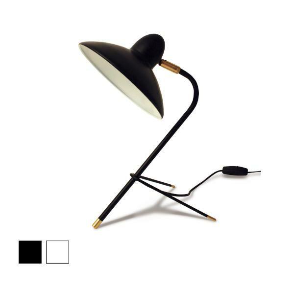 Arles desk lamp
